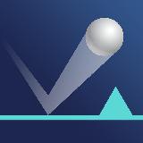Gravity Ball : Fails Forever