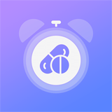 Pill Reminder : Medication Alarm and Pill Trackerappicon-1566464425335.jpg
