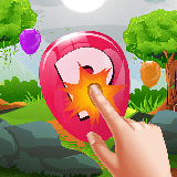 Balloon Smasher : Best Cool Game for Kids
