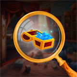 Big Mansion Room Adventure : Search Hidden Object