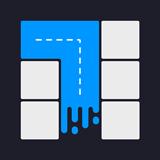 One Line Block Puzzle