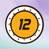 12 Doubloon : Earn or Die - Minimalist Arcade Game