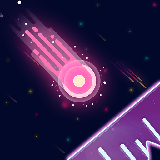 Real Bouncy Buddy : Bumpy Physics Puzzles