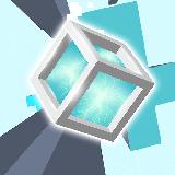 SkyFall 3D : Infinite Falldown