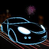Neon Dual Motorider