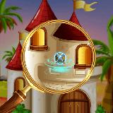 Castle Hidden Object : Find Battle Clue