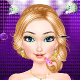 Beauty Fashion Dress up Salon