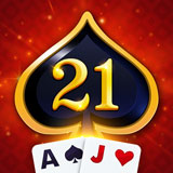 Royal Blackjack - Classic 21 Card Game
